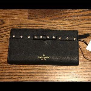 Kate Spade Snap Wallet